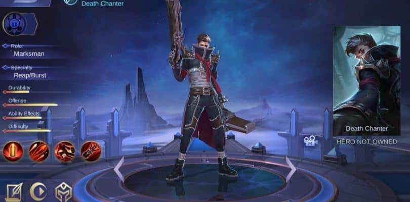 Mobile Legend Private Server 2019