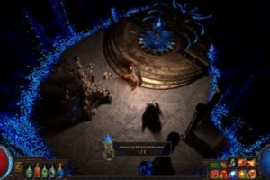 Path of Exile – Betrayal 3 5 0b Patch Notes - All Patch Notes
