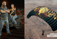 PUBG – Update 27 Patch Notes | NEW WEAPON MP5K
