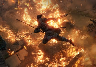 Sekiro - All Patch Notes