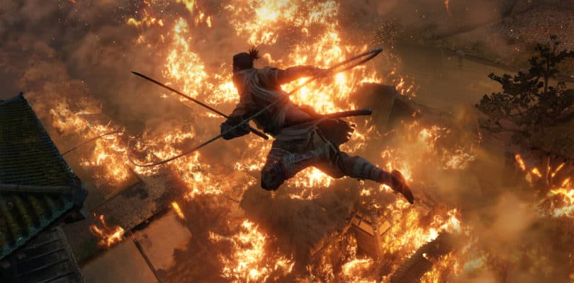 Sekiro - How to Fix LOW FPS, LAG, CRASH & BLACK SCREEN - All Patch Notes