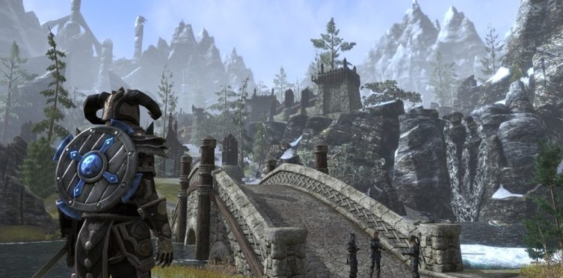 TES Online – 4.3.10 & 4.3.11 Patch Notes   Dungeon Fixes & Trial Content