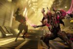 Warframe – Plains of Eidolon Remaster 24.8 ALL HOTFIXES