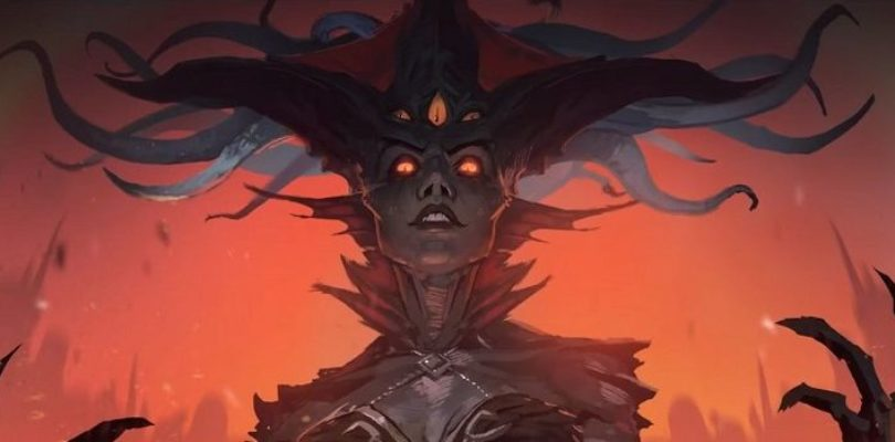 WOW – 8.2 Rise of Azshara Pre-Release Information