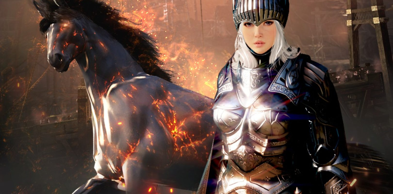 Black Desert Online – 30 04 2019 Patch Notes | Equestrians