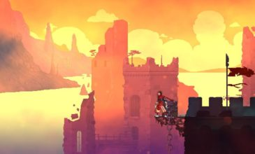Dead Cells – 1.3.1 Patch Notes