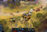 DOTA 2 – MAY 2019 Patch Notes