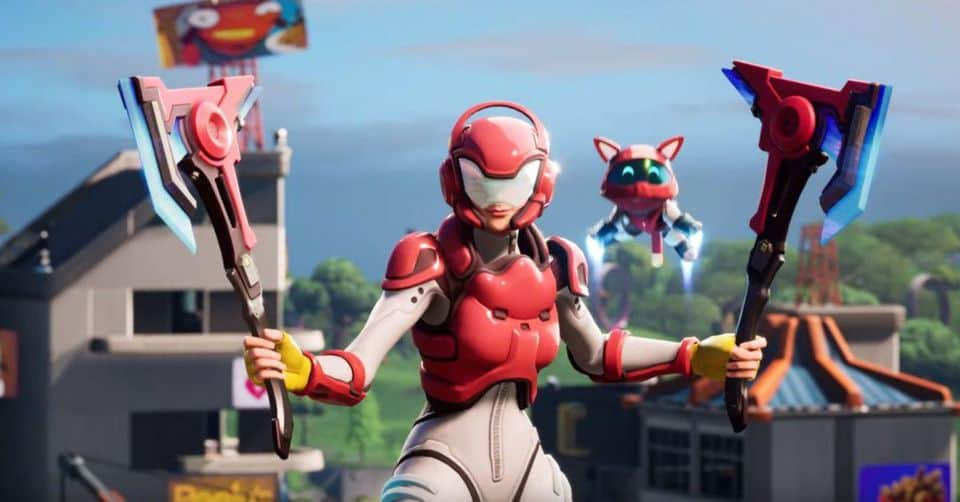 Fortnite Season 9 Details All Patch Notes