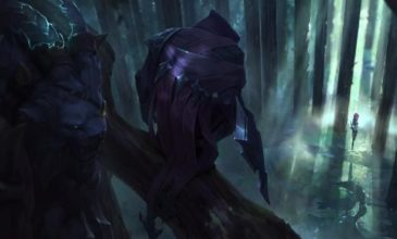 League of Legends – 9.10 Patch Notes | NEW HERO YUUMI !