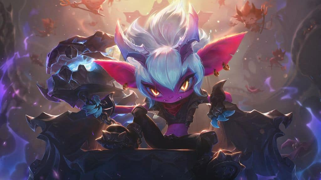 League of Legends – 9 11 Patch Notes - All Patch Notes