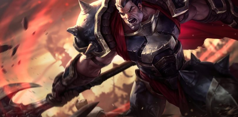 League of Legends – 9.9 Patch Notes | Big Change on AATROX !