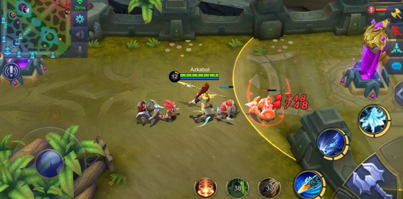 Mobile Legends – 1.3.76 Patch Notes | Credit Score Update !