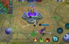 Mobile Legends – 1.3.78 Patch Notes