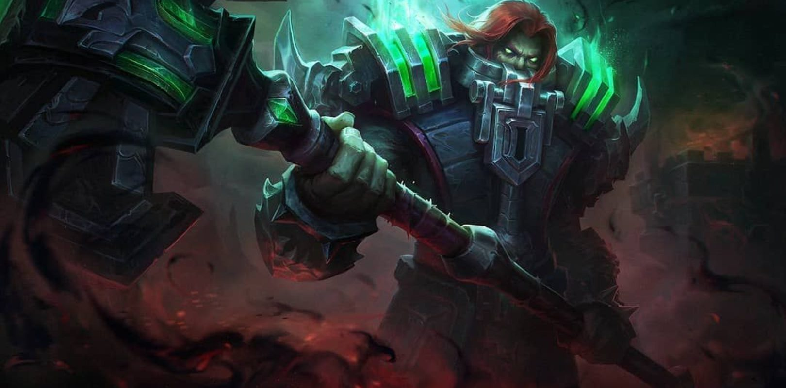 Mobile Legends u2013 1.3.80 Patch Notes  NEW HERO TERIZLA - All