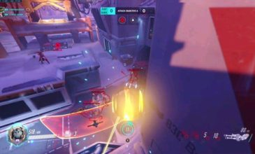 Overwatch – 1.36.0.1 Patch Notes