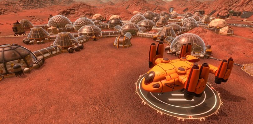PLANETBASE – 1.3 Patch Notes & ALL HOTFIXES