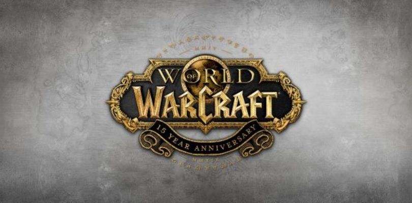 World of Warcraft – 15th Year Anniversary Collector's Edition