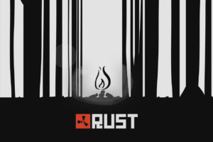 Rust - Giddy Up - All Patch Notes