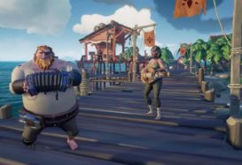 Sea of Thieves – Arena Tavern Waiting Time Improvements
