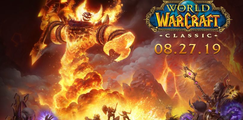 WOW Classic – Release Date  & Details !