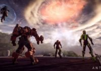 Anthem – Cataclysm PTS