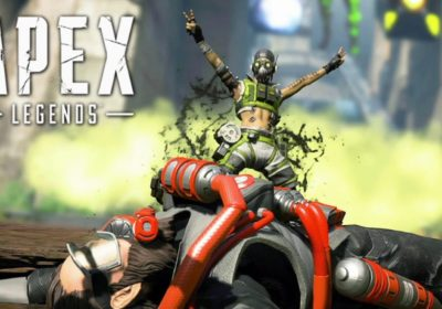 Apex Legends - All Patch Notes