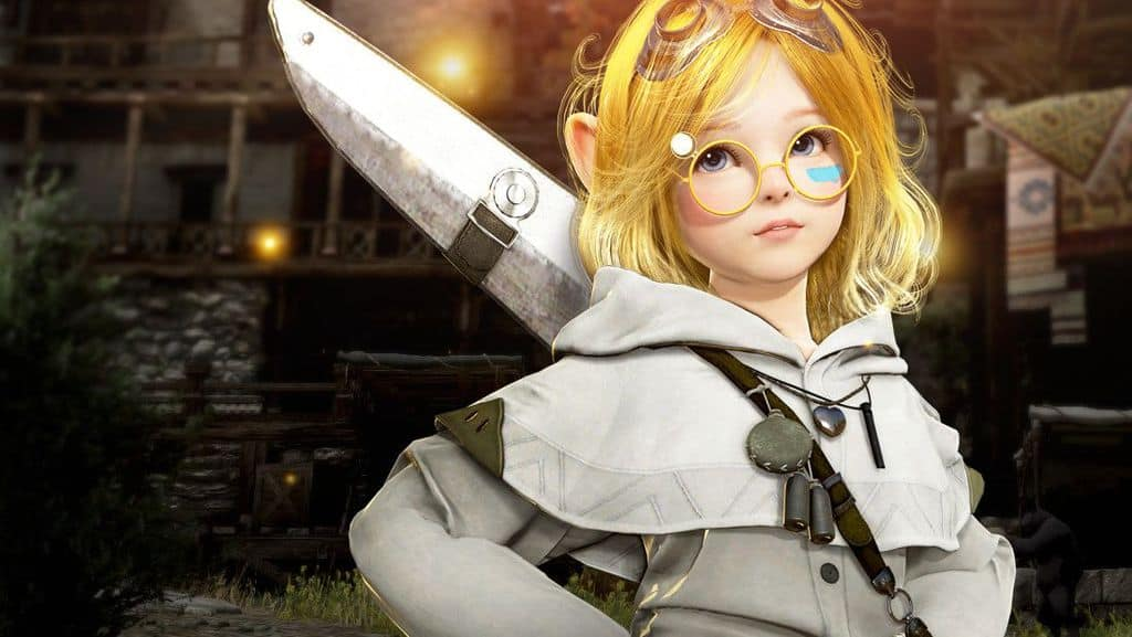 Black Desert Online - NEW CLASS SHAI - All Patch Notes
