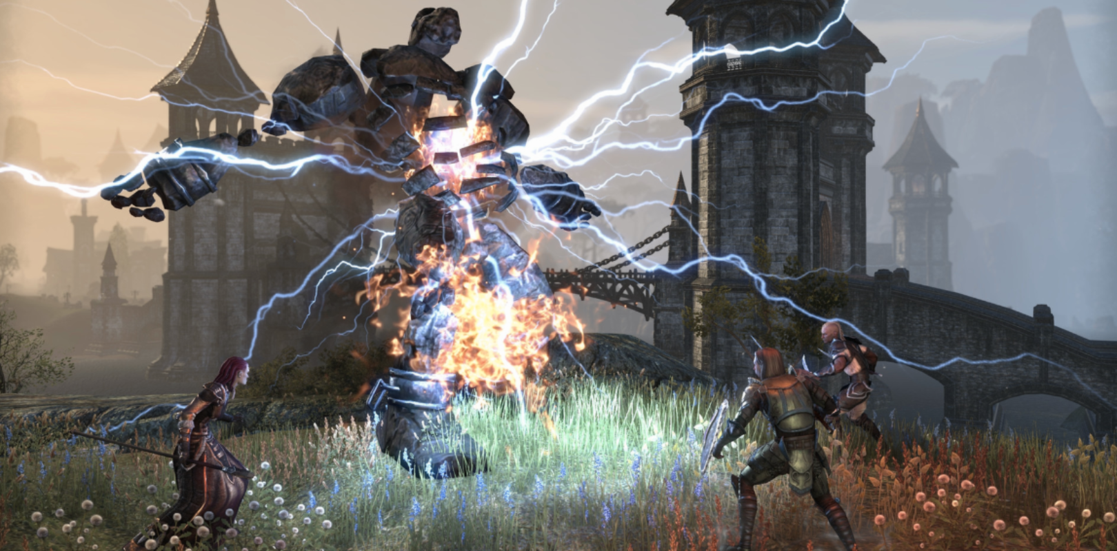 TES Online – 5 0 6 Patch Notes - All Patch Notes