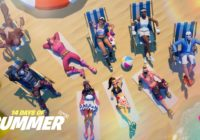 Fortnite – 14 Days of Summer EVENT