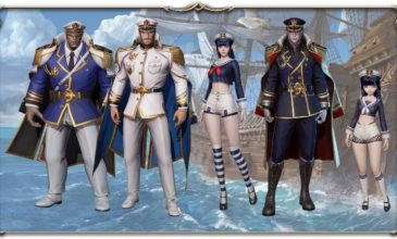 Lineage 2: Revolutions – June 2019 UPDATE