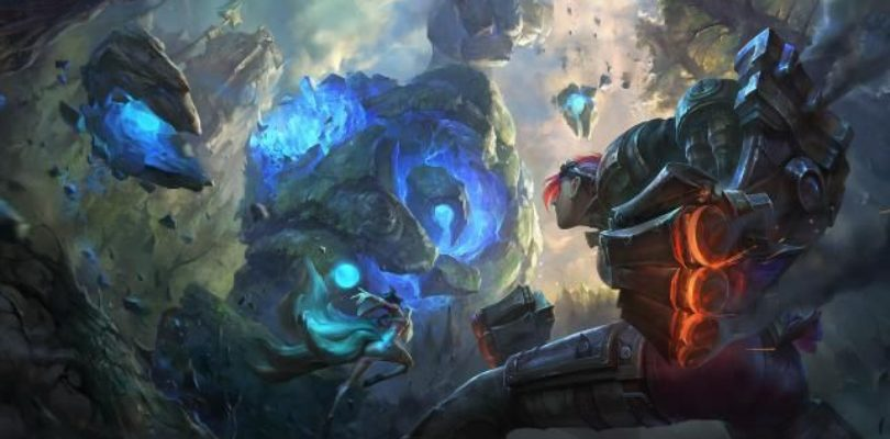 League of Legends – 9.13 Patch Notes | NEW HERO Qiyana