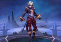 Mobile Legends – 1.3.82 Patch Notes   Bane Revamped and More