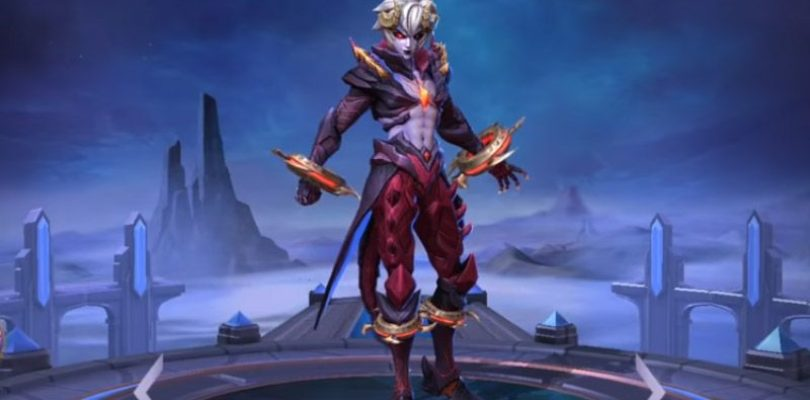 Mobile Legends – 1.3.82 Patch Notes | Bane Revamped and More