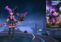 Mobile Legends – 1.3.90 Patch Notes   NEW HERO LYLIA