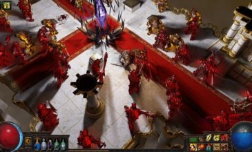 Path of Exile – 3.7 ALL HOTFIXES & UPDATES | 3.7.5b