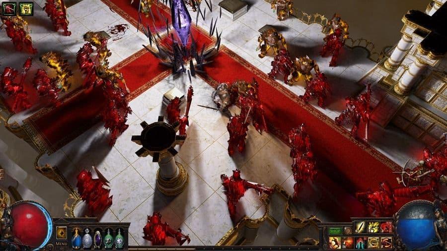 Path of Exile - 3 7 ALL HOTFIXES & UPDATES | 3 7 4b - All Patch Notes