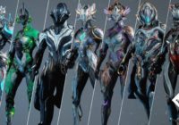 Warframe – The Jovian Concord 25.1 Patch Notes