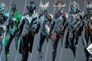 Warframe - 24 2 ALL HOTFIXES - All Patch Notes