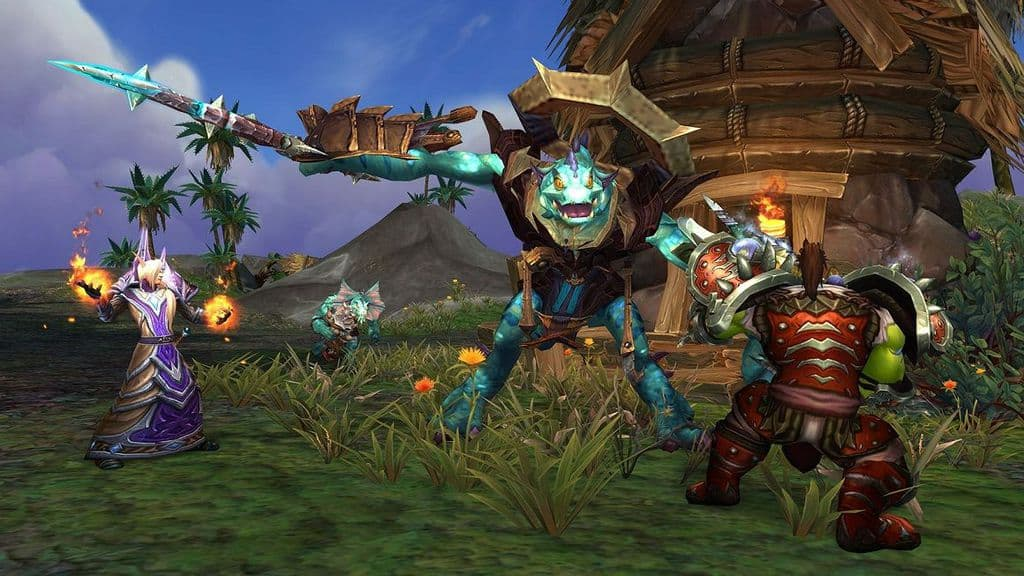 World of Warcraft - BFA 8 2 ALL HOTFIXES - All Patch Notes