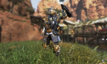 Apex Legends – 16.07.2019 Patch Notes | ALL PLATFORMS