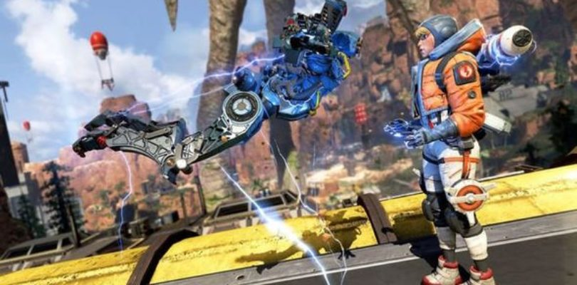 Apex Legends – Season 2 Trailer & Information