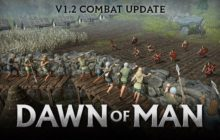 Dawn of Man – 1.2 Patch Notes
