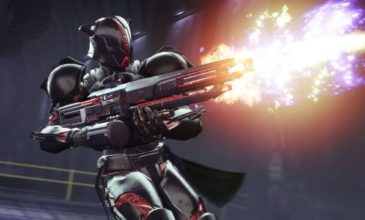 Destiny 2 – 2.5.1.1 Patch Notes