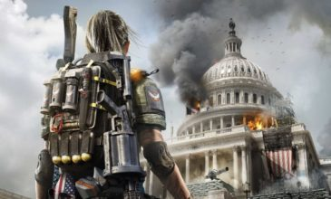Division 2 – Episode 1 PATCH NOTES | TITLE UPDATE 5