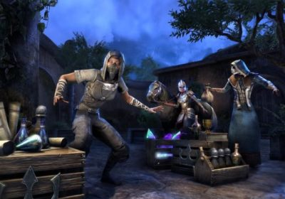 The Elder Scrolls Online - All Patch Notes