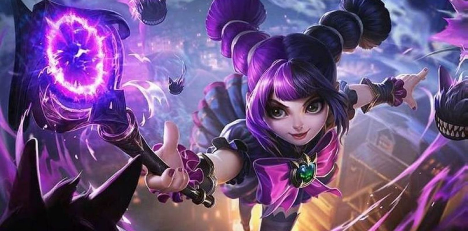 Mobile Legends – 1 3 96 Patch Notes | Lylia ! - All Patch Notes