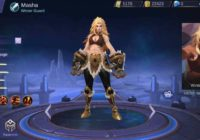 Mobile Legends – 1.3.94 Patch Notes   NEW HERO MASHA !