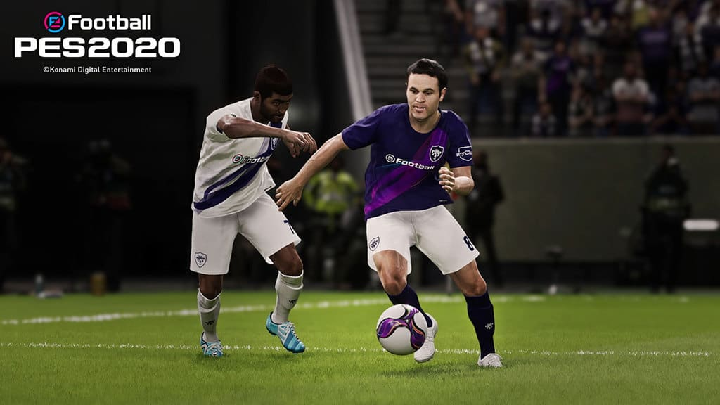 PES 2020 - Release Date, Master League & All Details ! - All Patch Notes