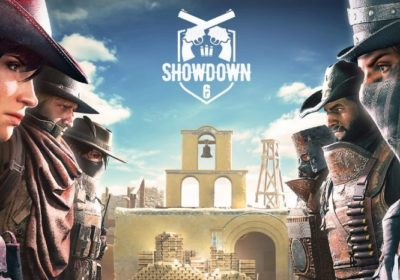 Rainbow Six: Siege - All Patch Notes