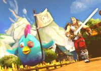 Realm Royale – Chicken Attack Patch Notes !
